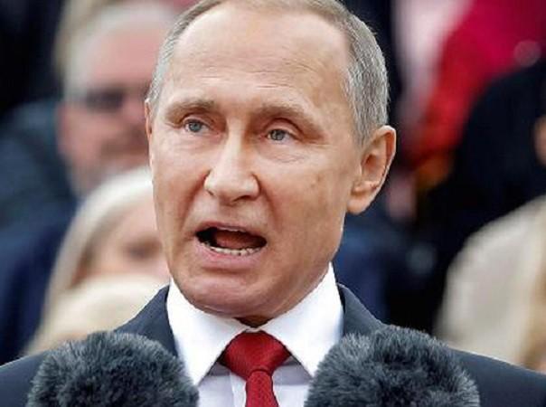 Tổng thống Putin đang trong giai đoạn cải tổ bộ máy chính quyền