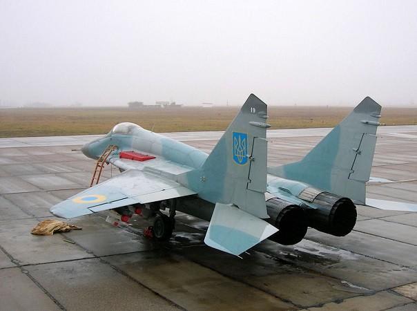 Ukraine sẽ phát triển loại tiêm kích hạng nhẹ mới có thiết kế giống MiG-29