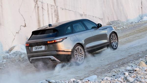 """Land Rover công bố giá bán cho """"tân binh"""" Range Rover Velar"""