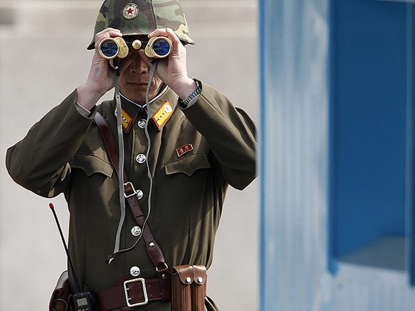 Triều Tiên coi tập trận Mỹ - Hàn Quốc là chuẩn bị cho chiến tranh