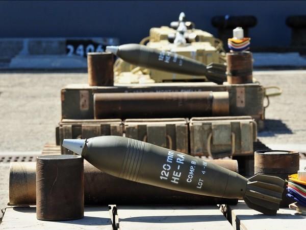 Nhiều nước không đồng ý cấm sở hữu vũ khí hạt nhân