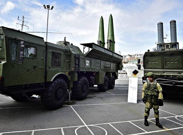 Khả năng phóng nhiều tên lửa hành trình của Nga khiến Mỹ quan ngại