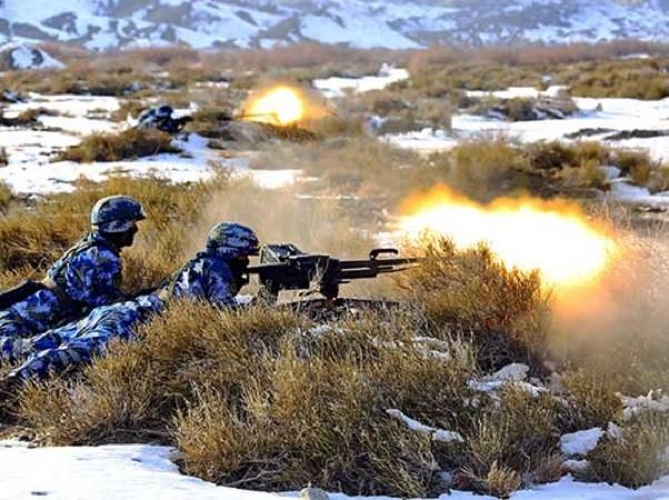 Trung Quốc phản đối THAAD tại Hàn Quốc bằng tập trận và thử nghiệm vũ khí mới