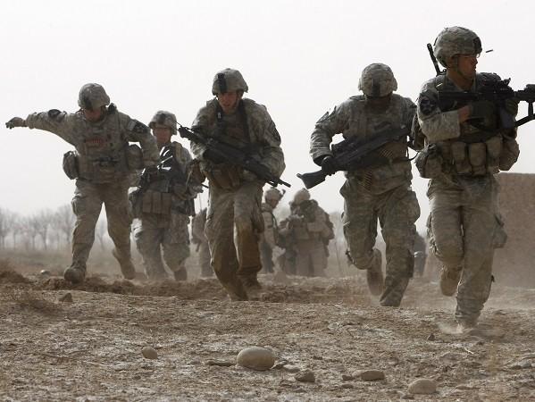 Đặc nhiệm Mỹ vẫn thường tiến hành các nhiệm vụ chống IS ở Nangarhar và Kunar