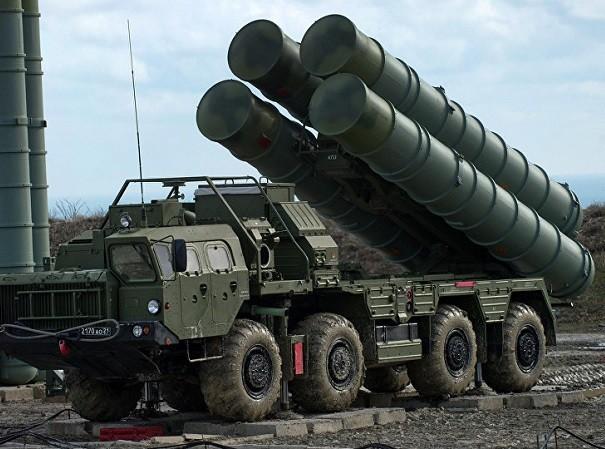 Nga - Thổ Nhĩ Kỳ đang tiến dần tới thỏa thuận mua bán S-400