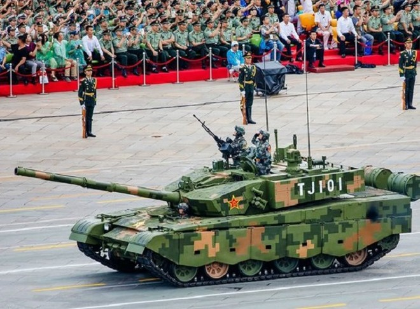 Xe tăng VT-4