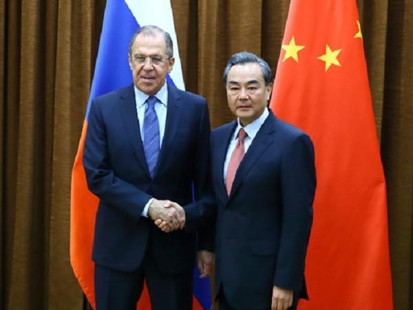 Nga và Trung Quốc có chung quan điểm về vấn đề Triều Tiên