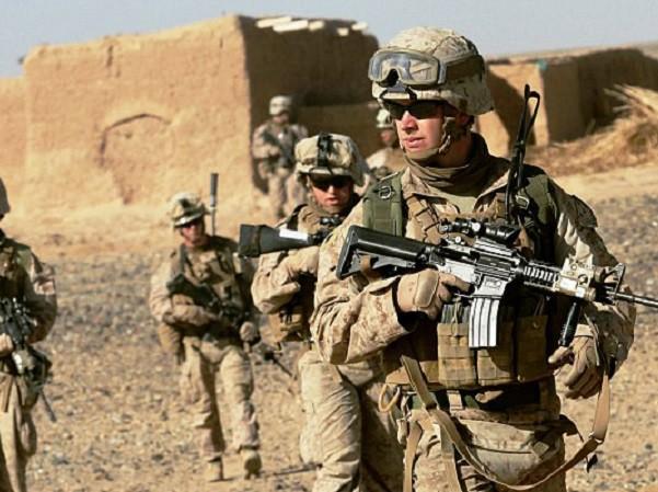 Nga cho rằng, sự can thiệp của Mỹ vào Afghanistan là sự thất bại