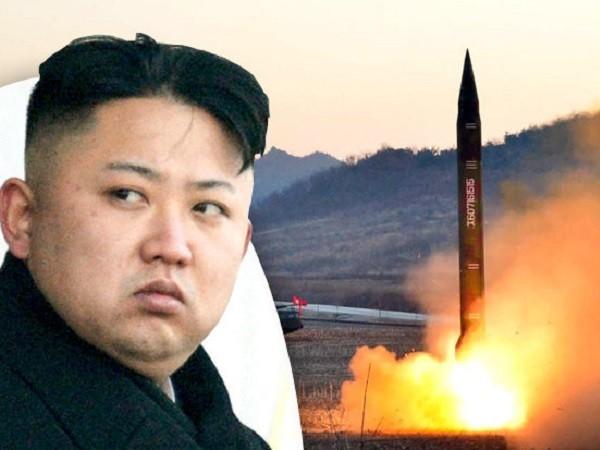Triều Tiên dọa tấn công Mỹ bằng tên lửa đạn đạo