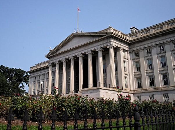 Bộ Tài chính Mỹ không ngại ra tay với cả các công ty của Nga và Trung Quốc