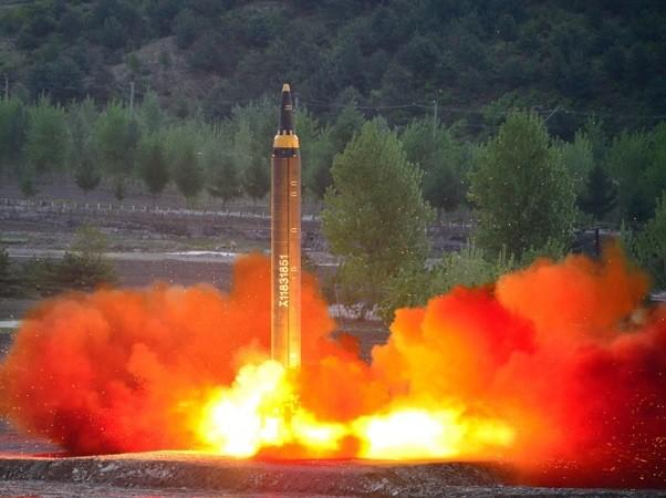 Sự phát triển nhanh chóng của Triều Tiên trong lĩnh vực hạt nhân và tên lửa làm dấy lên nhiều nghi ngờ