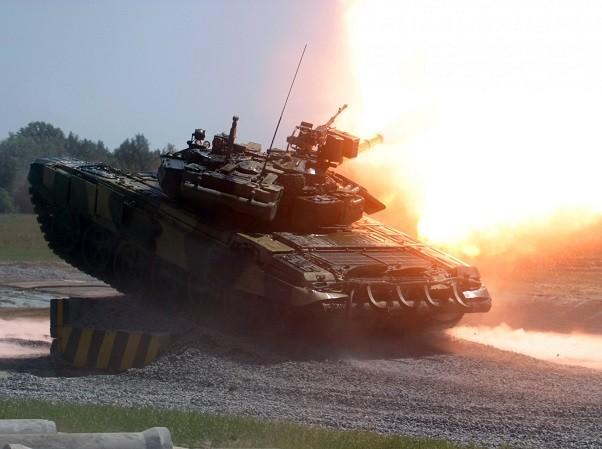 Ngày 9-9 hàng năm được chọn làm ngày truyền thống của lực lượng xe tăng Nga