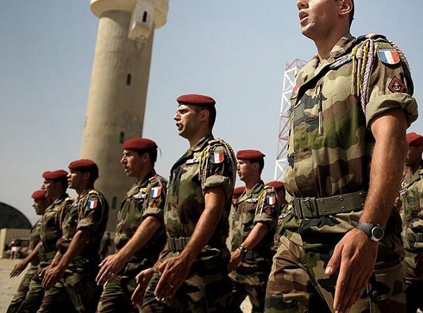 Đây là trường hợp binh lính thiệt mạng đầu tiên do chống khủng bố được Pháp thừa nhận