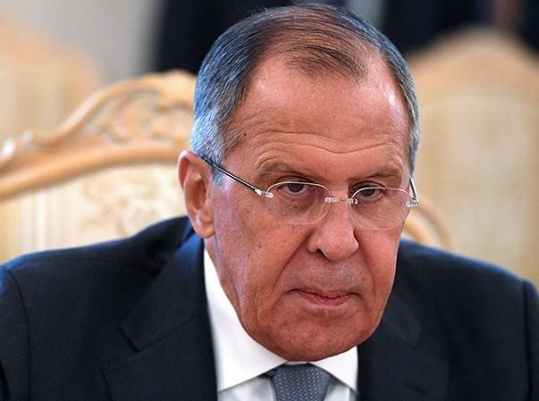 Ngoại trưởng Nga cho rằng, Mỹ không thể tấn công Triều Tiên