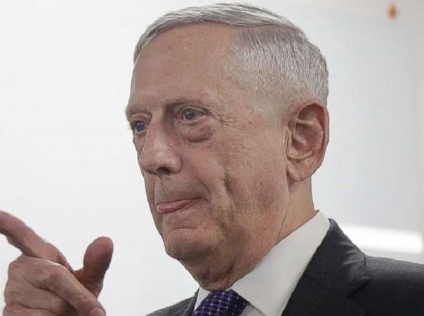 Bộ trưởng Quốc phòng Mỹ chỉ trích Triều Tiên là vô trách nhiệm