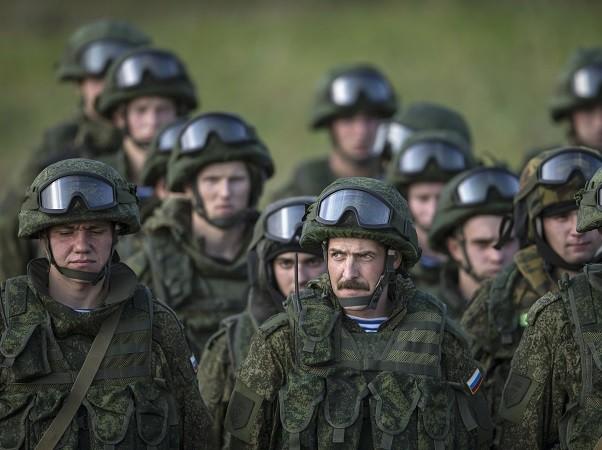 Sự việc của ông Vakulin được coi là vụ tham nhũng lớn nhất từng được phát hiện trong quân đội Nga