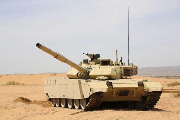 Lô xe tăng VT-4 đầu tiên đã được bàn giao cho Thái Lan