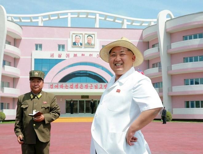 Triều Tiên không đàm phán với Hàn Quốc do đang bị gây sức ép bởi Mỹ