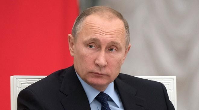 Tổng thống Putin vừa kí sắc lệnh mới nhằm trừng phạt Triều Tiên
