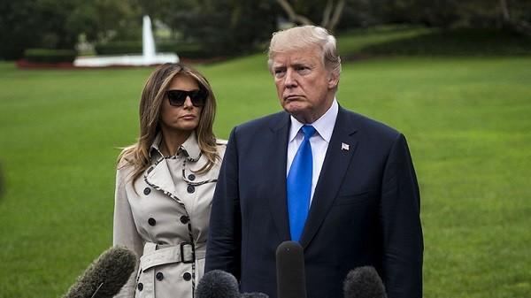 Tài sản của Tổng thống Trump sụt giảm hàng trăm triệu USD trong năm qua