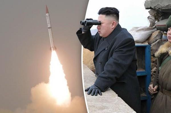 Triều Tiên gạt bỏ khả năng thương lượng với Mỹ