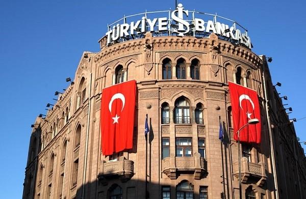 6 ngân hàng của Thổ Nhĩ Kỳ đã vi phạm lệnh trừng phạt với Iran