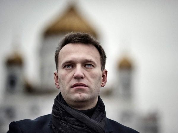 Lãnh đạo đối lập Nga đã được phóng thích sau 20 ngày ngồi tù