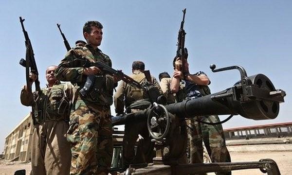 Người Kurd muốn đối thoại với chính quyền Baghdad