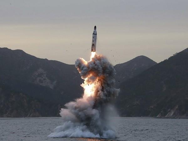 Triều Tiên có thể thử hạt nhân trên Thái Bình Dương