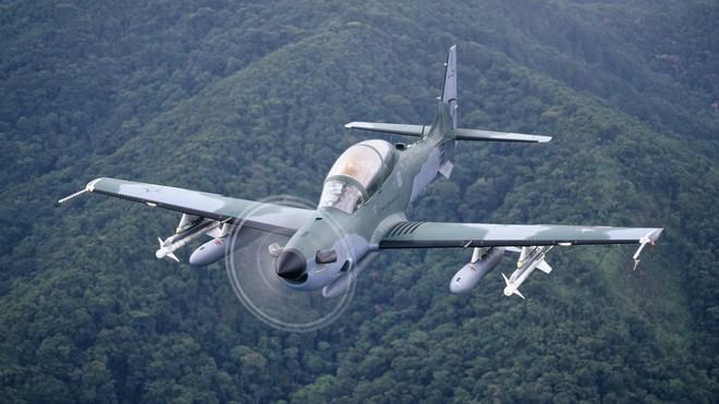 Mỹ tiếp tục tăng cường hỗ trợ cho quân đội Afghanistan