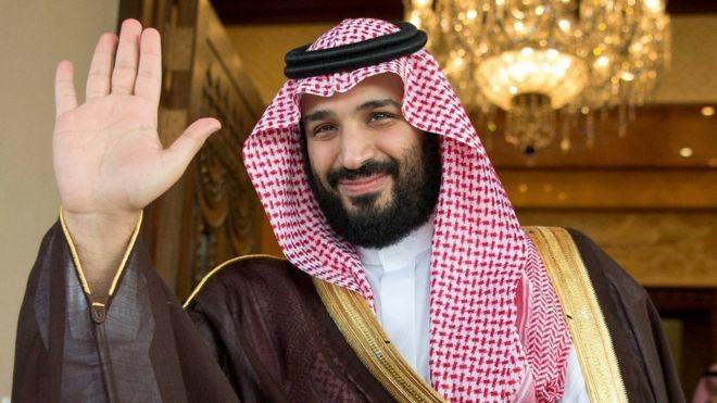 Thái tử Mohammed bin Salman đứng đầu ủy ban chống tham nhũng mới của Ả-Rập Saudi