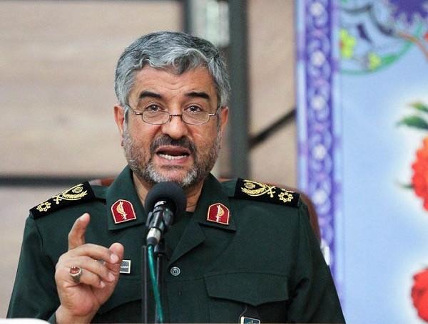 Iran phủ nhận cáo buộc từ phía Mỹ