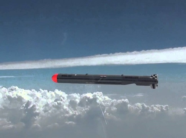 Tên lửa Nirbhay là dự án đã phải chịu nhiều thất bại trong suốt 7 năm qua