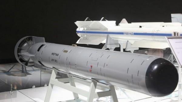 Nga phát triển kiểu ngư lôi mới với tiêu chuẩn khác hẳn những thế hệ cũ