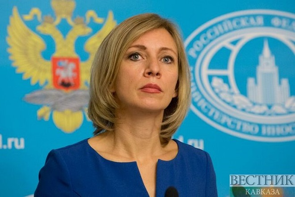 Nga sẽ có biện pháp đáp trả tương đương với các hãng truyền thông Mỹ