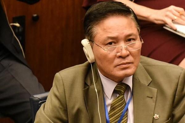 Đại sứ Triều Tiên cáo buộc Mỹ đang chuẩn bị cho chiến tranh