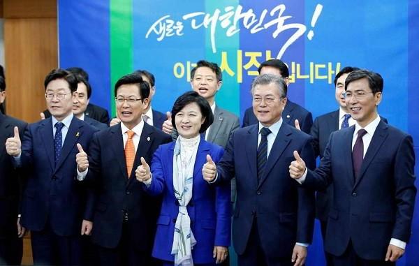 Hàn Quốc lo sợ Mỹ có thể hành động quân sự quyết đoán với Triều Tiên