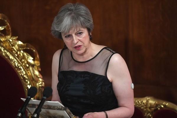 Thủ tưởng May cáo buộc Nga can thiệp tình hình nội bộ của Anh