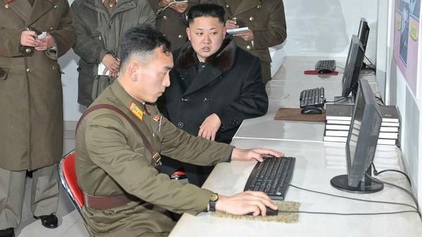 Mỹ thường xuyên cáo buộc Triều Tiên tiến hành tấn công mạng khắp thế giới