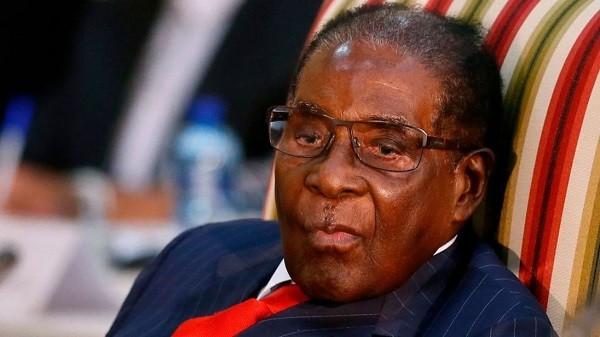 Ông Mugabe là nhân vật được kính trọng bởi cả nước Zimbabwe