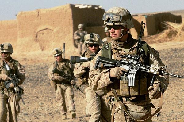 Quân đội Mỹ có thể trở thành mục tiêu bị tấn công sau quyết định của Tổng thống Trump