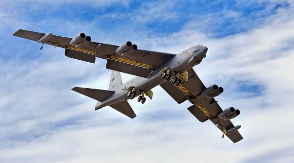 Mỹ sẽ nâng cấp cấp động cơ cho B-52