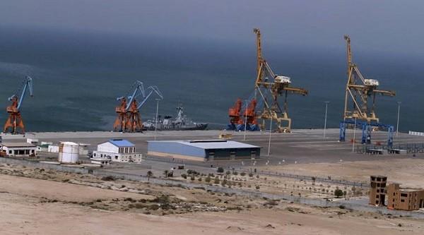 Trung Quốc chuẩn bị xây căn cứ quân sự ở Pakistan