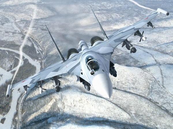Nga tập trận rầm rộ gần bán đảo Triều Tiên với nhiều máy bay