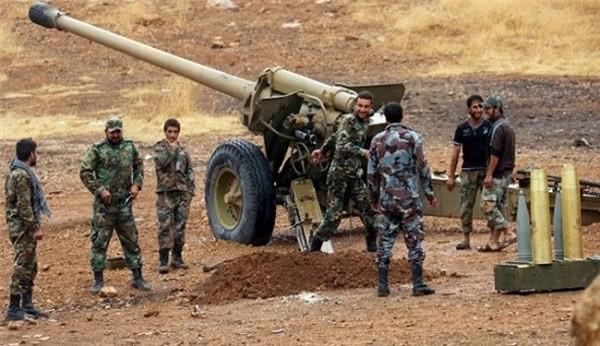 Xung đột đẫm máu bất ngờ nổ ra ở Idlib