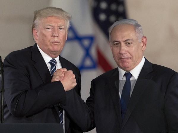 Vẫn chưa có thời gian chính thức về việc chuyển đại sứ quán Mỹ về Jerusalem