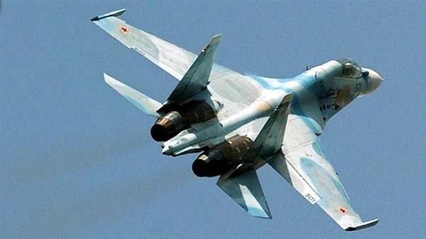 Su-30 sắp xuất hiện trong không quân Myanmar