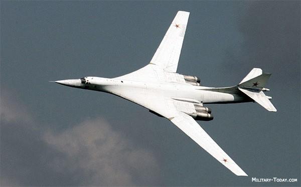 Nga đang thử nghiệm phiên bản nâng cấp của Tu-160