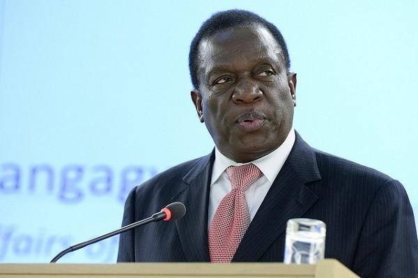 Zimbabwe sẽ tổ chức tổng tuyển cử vào tháng 7