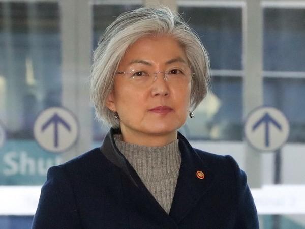 Ngoại trưởng Kang Kyung-wha tin vào khả năng đàm phán với Triều Tiên
